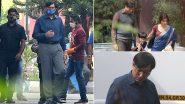 Abhishek Bachchan ने फिल्म 'Bob Biswas' के लिए बदला अपना हुलिया, इन तस्वीरों में पहचान पाना है मुश्किल