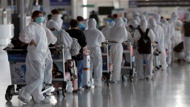 New COVID19 Guidelines: केंद्र सरकार ने विदेश से आने वालों के लिए नए दिशानिर्देश जारी, सात दिन होम क्वारंटीन का करना होगा पालन