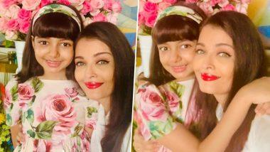 Aaradhya Bachchan Birthday: ऐश्वर्या राय और अभिषेक बच्चन ने मिलकर मनाया बेटी आराध्या का जन्मदिन, देखें Photos