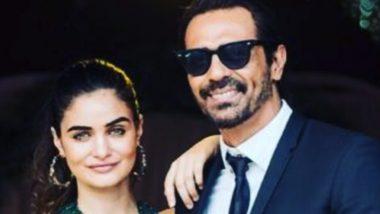 Bollywood Drugs Case: NCB ने अभिनेता अर्जुन रामपाल और उनकी गर्लफ्रेंड ग्रैबिएला डेमेट्रिएड्स को जारी किया समन, 11 नवंबर को होना है हाजिर