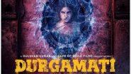Durgamati Trailer: दुर्गामती बन सबका हिसाब लेने आई भूमि पेडनेकर, रौंगटे खड़े कर देने वाला ट्रेलर हुआ रिलीज