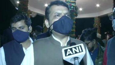 Pune Fire: सीरम इंस्टीट्यूट में आग लगने की घटना में मारे गए लोगों के प्रति देवेंद्र फडणवीस ने दुख प्रकट किया
