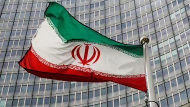 Iran accuses French tourist of spying