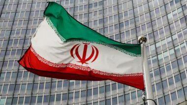 ईरान का अमेरिका को टशन, दक्षिण-पूर्व तट पर शुरू किया समुद्री सैन्य अभ्यास