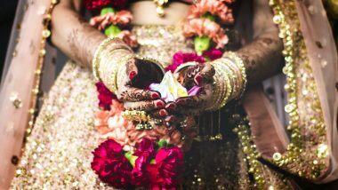 Shubh Vivah Muhurat 2020-21: Manglik work to begin after Dev Uthani Ekadashi, see auspicious marriage dates from November to next year