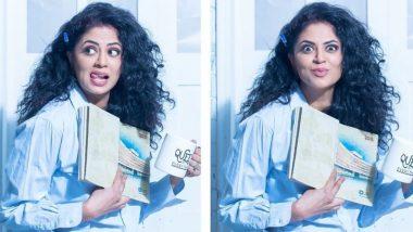 Bigg Boss 12 Promo: घर में कविता कौशिक की शुद्ध हिंदी सुन लोटपोट हुए सभी घरवाले, फनी वीडियो देख आप की भी छूट जाएगी हंसी