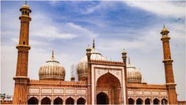 उत्तर प्रदेश के मथुरा में मस्जिद में 'Hanuman Chalisa' पढ़ने का आरोप, चार युवक गिरफ्तार