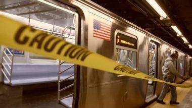 न्यूयॉर्क: भारतीय-अमेरिकी पर महिला को रेलवे ट्रैक पर धकेलने और हमला करने का लगा आरोप