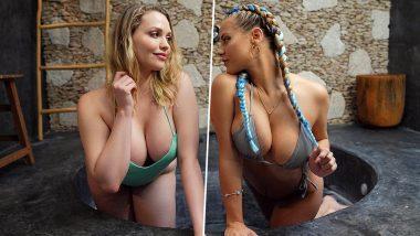 XXX Pornstar Mia Malkova Photos: पोर्नस्टार मिया मालकोवा के न्यूड फोटोज से इंटरनेट यूजर्स के भी छूटे पसीने, अकेले में देखें 18+ पिक्चर्स