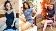 Monalisa Hot Photos: भोजपुरी हॉट एक्ट्रेस मोनालिसा ने फिर दिखाया अपना सेक्सी लुक, फोटोज देख फैंस हुए हैरान