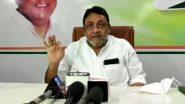 Lockdown Again in Maharashtra? मंत्री नवाब मलिक बोले- महाराष्ट्र में लॉकडाउन की जरूरत नहीं, सभी सरकार की गाइडलाइंस का पालन करें