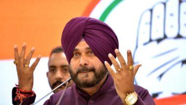 Punjab Assembly Elections 2022: नवजोत सिंह सिद्धू का बड़ा बयान, कहा- विधानसभा चुनाव 2022 में अधिक युवाओं को टिकट दिये जाएंगे