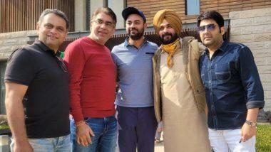 Kapil Sharma Meets Navjot Singh Sidhu: कपिल शर्मा ने की नवजोत सिंह सिद्धू से मुलाकात, क्या शो द कपिल शर्मा में होगी वापसी?