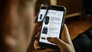 COVID19 के चलते 68 फीसदी भारतीयों में ऑनलाइन शॉपिंग की प्रवृत्ति बढ़ी- सर्वे