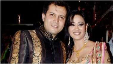 Shweta Tiwari के पति अभिनव कोहली ने उन्हें भेजा लीगल नोटिस, बेटे से ना मिल पाने से हैं नाराज