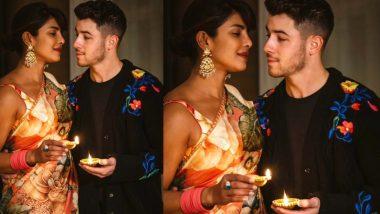 Diwali 2020: प्रियंका चोपड़ा ने पति निक जोनस संग शेयर की खूबसूरत फोटो, केमिस्ट्री देख रह जाएंगे हैरान