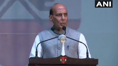 Rajnath approves Rs 499 crore budget for innovation in defense sector