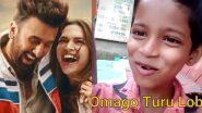 Deepika Padukone ने एक्स-बॉयफ्रेंड Ranbir Kapoor संग रखी अपनी नई DP, फैंस बोले-Oh Ma Go Turu Lab