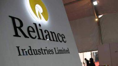 रिलायंस इंडस्ट्रीज का बिल गेट्स की कंपनी ब्रेकथ्रू एनर्जी वेचर्स में 5 करोड़ डॉलर का निवेश