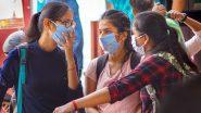 CBSE 12th Board Result: सीबीएसई 12वीं बोर्ड का रिजल्ट जारी, लड़कियों ने फिर बाजी मारी
