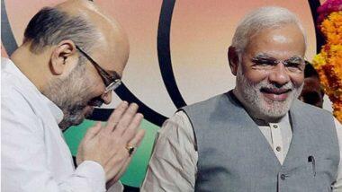 Bihar Election Results 2020: पीएम मोदी ने NDA को मौका देने के लिए बिहार के लोगों का जताया आभार, अमित शाह बोले- देश को गुमराह करने वालों के लिए सबक