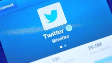 Twitter appointed interim Chief Compliance Officer for India, said- details will be shared with IT Ministry soon