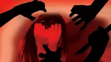 Gangrape In Mathura: उत्तर प्रदेश के मथुरा में  लिफ्ट  देने के बहाने 14 वर्षीय लड़की के साथ गैंगरेप, 2 गिरफ्तार