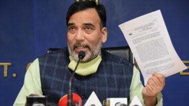 दिल्ली सरकार ने पराली पर बाॅयो डीकंपोजर केमिकल छिड़काव के प्रभाव के अध्ययन के लिए बनाई समिति
