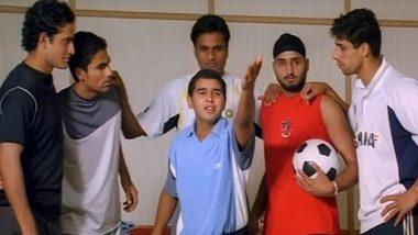 सलमान खान-अक्षय कुमार की इस फिल्म में हरभजन सिंह, इरफान पठान और मोहम्मद कैफ ने किया था काम! बॉक्स ऑफिस पर हुई थी सुपरहिट