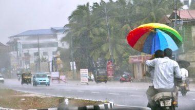 Rain Alert: तमिलनाडु, केरल, अंडमान और निकोबार द्वीप समूह में 9 नवंबर तक भारी बारिश की संभावना, मौसम विभाग ने दी चेतावनी