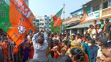Bihar Elections Results 2020: बिहार में बीजेपी को मिला जनता का समर्थन, यहां देखें पार्टी के विजयी उम्मीदवारों की सूचि