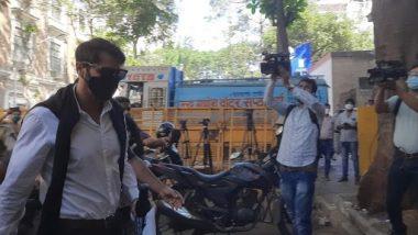 Arjun Rampal Interrogated by NCB: अर्जुन रामपाल से ड्रग संबंधित मामले में NCB की पूछताछ जारी