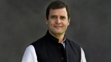 राहुल गांधी का बड़ा हमला, दिवाली मौके पर सीजफायर का उल्लंघन करने वाले पाकिस्तान को बताया- 'डरा हुआ और कमजोर'