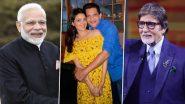 Aditya Narayan Wedding: आदित्य नारायण और श्वेता अग्रवाल 1 दिसंबर को लेंगे सात फेरे, पीएम मोदी, अमिताभ बच्चन समेत इन लोगों को भेजा गया न्योता!