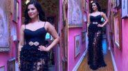 Sunny Leone Photos: सनी लियोनी ने शेयर की खुबसूरत तस्वीर, फोटो देखकर आप भी हो जाएंगे उनके फैन