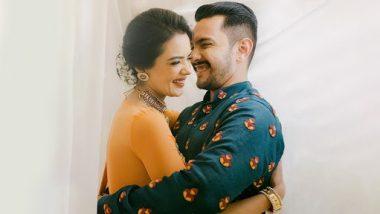 Aditya Narayan and Shweta Agarwal's Pre-Wedding Photo: आदित्य नारायण ने श्वेता अग्रवाल संग प्री-वेडिंग की फोटो की शेयर