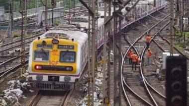 Mumbai Local Trains Update: शिक्षा से जुड़े टीचिंग और नॉन टीचिंग स्टॉफ  के लिए बड़ी राहत, महाराष्ट्र सरकार के अनुरोध के बाद मुंबई की लोकल ट्रेन में सफर करने की मिली इजाजत