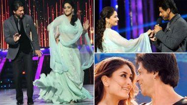 Shah Rukh Khan Birthday: शाहरुख खान के जन्मदिन पर माधुरी दीक्षित-करीना कपूर ने दी बधाई, शेयर की ये बेहद स्पेशल