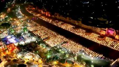 उत्तर प्रदेश: अयोध्या का हवाईअड्डा भगवान राम के नाम पर, कैबिनेट से मिली मंजूरी