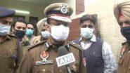 लुधियाना में बुजुर्ग ने पत्नी, बेटा, बहु और पोते की कुल्हाड़ी और चाकू से की हत्या