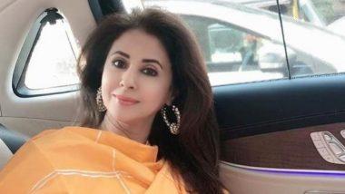 Urmila Matondkar to join Shiv Sena: कांग्रेस छोड़ अब शिवसेना का दामन थामेंगी उर्मिला मातोंडकर, मंगलवार को पार्टी करेंगी ज्वाइन