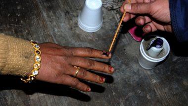 West Bengal Assembly Elections: पश्चिम बंगाल विधानसभा चुनाव में दोपहर तक 31.71 फीसदी मतदान
