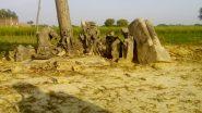 मध्यप्रदेश: खजुराहो में खजाने की तलाश में हुई खुदाई, जानें पूरा इतिहास