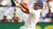 टीम इंडिया के इस दिग्गज खिलाड़ी ने Rishabh Pant की जमकर की सराहना, कहा- मैदान में जम गए तो अकेले दम पर मैच जिताएंगे