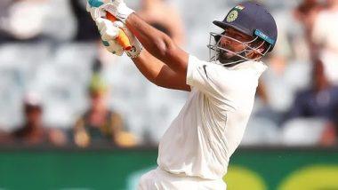 IND vs AUS 2nd Test 2020-21: मेलबॉर्न टेस्ट में ऋषभ पंत ने हासिल की खास उपलब्धि, विवियन रिचर्ड्स के इस खास क्लब में हुए शामिल