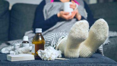 सर्दियों में सांस संबंधी बीमारियों के मरीज कैसे करें बचाव, जानें चिकित्सक की राय