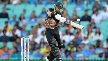 Ind vs Aus 2nd T20 2020: मैथ्यू वेड की तूफानी बल्लेबाजी, ऑस्ट्रेलिया ने भारत को दिया 195 रन का बड़ा लक्ष्य