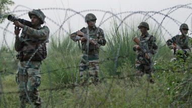 JK: उरी में आतंक पर सेना का प्रहार, पकड़ा गया पाकिस्तानी आतंकी, घुसपैठ की कोशिश में दूसरा ढेर