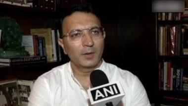 West Bengal: कांग्रेस नेता जितिन प्रसाद का बड़ा बयान, कहा- टीएमसी  और बीजेपी 'अहम की लड़ाई' लड़ रहे हैं, कांग्रेस-वाम बंगाल की पहचान के लिए