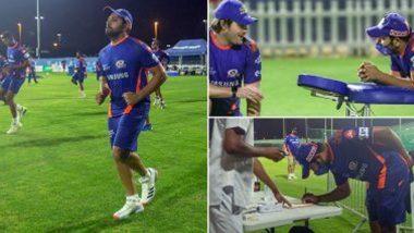 Ind vs Aus 3rd Test: करारी हार-फाइन के बाद ऑस्ट्रेलियाई टीम के लिए और एक बुरी खबर, ये धाकड़ भारतीय बल्लेबाज टीम इंडिया से जुड़ेगा